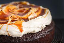 Cake & Pie.