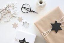 .: gift wrap ideas :.