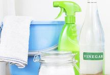 Clever Cleaning tips