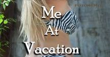 Beach Vacation Sayings / A collection of clever Beach Vacation Sayings.  #Beach #Bikinis #vacation #sand #sun
