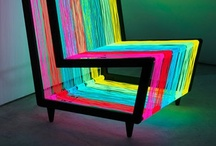 CHAIR + ARMCHAIR . . . / by Mhaul Zanardi