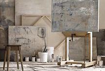 STUDIOS / by Mhaul Zanardi