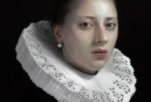 New Old Masters / Contemporary photography that echoes the past – portraits