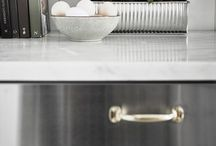Kitchen - Small things / by Saana