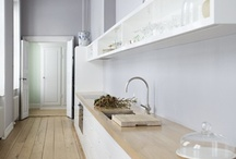 purely for decoration - the kitchen