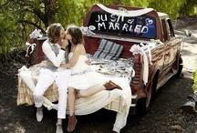 Boho Wedding Inspirations