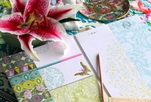 Amy Butler Stationery / by Amy Butler