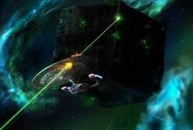 where no one has gone before~ / all things Star Trek~