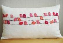 DIY: Pillows