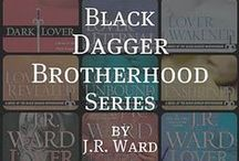 Black Dagger Brotherhood Fandom / by BookTubing Amy