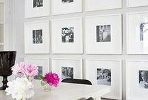 PortfolioSitez.com   Gallery Walls