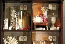 Merchandising Ideas / Unique and creative merchandising tips and ideas.  / by Creative Co-op