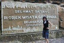 Central Java Tour / The journey in Central Java : Route 1. Yogya - Klaten - Solo - Boyolali - Salatiga - Ungaran - Bawen - Semarang. Route 2. Yogya - Sleman - Muntilan - Magelang - Secang - Ambarawa - Bawen - Semarang.
