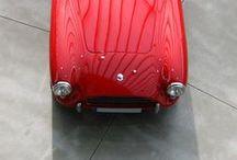 Cars - that i like