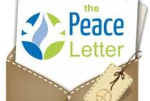 Peaceful Schools Newsletters!
