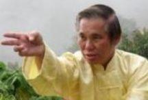 Qi gong - Tai chi chuan / Chi kung, qi gong, tai chi chuan, taijiquan, kung fu / by john gonzalez