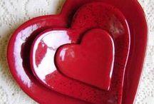 Hearts / by Nancy Landfried