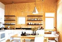 Plywood Interior Designs