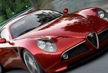 My Favorite Car / ♖ PINTEREST.com/BrandMagazine♖