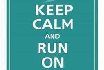 Run for pleasure