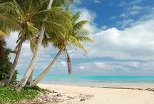 ✈ Beautiful Beach