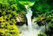 ✈ Marvelous Waterfalls