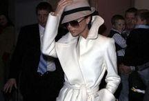 Victoria Beckham / style icon