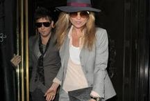 Kate Moss / Fashion Icon