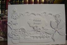 Cristmas card / Creatii manuale pentru sărbatori.