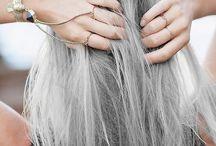 +hair+ / ALL THE HAIR