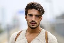 Trend Men's Hairstyles