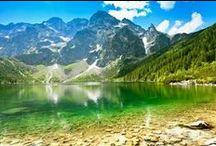 Tatra- polish mountains