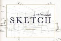 ARCHITECTURE • sketch