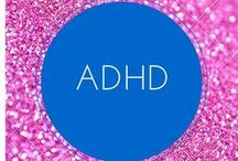 ADHD / Tools to help you or your child manage your #ADHD for more advice and tools go to http:// www.3withadhd.com