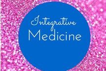Integrative Medicine / Integrative Medicine - the best of both worlds.