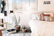 new bedroom inspirations