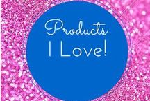 PRODUCTS I LOVE! / Check out more of the products I love and use on my kids everyday at www.3withadhd.com