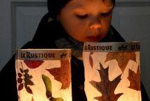 st maarten - so lovely / On 11-11 the kids show their lantarns en sing