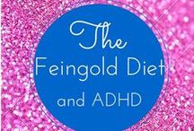 Feingold Diet ...ADHD / Learn what the Feingold Diet is and how easy it is to follow. Learn more at www.3withadhd.com