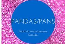 PANDAS/PANS / Venture the world of PANDAS/PANS and see if there's something being overlooked in your child's health.