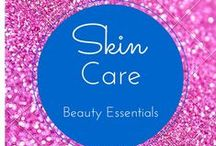 Skin Care & Beauty Products / Natural Skin Care and Beauty Products to brighten your day.