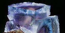 mineral / 광물