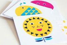 CRAFT: For Children (Printables)