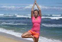 Malibu series Femme / Vêtements techniques dédiés au fitness, yoga, stand-up paddle et aux sports aquatiques Vêtements Surf & Paddle Surf & Paddle clothing