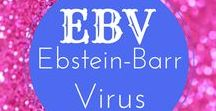 Chronic Epstein Barr Virus / Information pertaining to Chronic Epstein Barr Virus and how to treat!