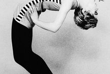 Edie Style  / Edie Sedgewick.  Stars wrapped in your hair