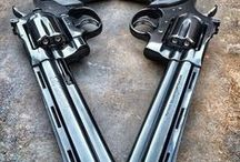 4 The♥of Revolvers