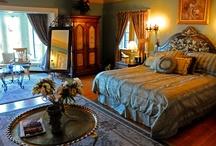 Enchanting Castle Suites / by Thornewood Castle