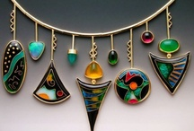 Jewelry - Contemporary 1980-Present / by Mickie McCord
