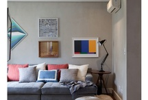 interiors / by Abhay Gada